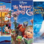 The BEST Throwback Disney+ Holiday Movies