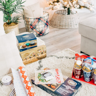 Holiday Host, Teacher + Co-Worker Gift Ideas from BJ's Wholesale
