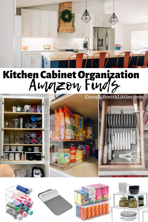 #kitchenorganization #organization #springcleaning kitchen cabinet organization, organize cupboard, tumbler organization, mug organization, cabinet risers