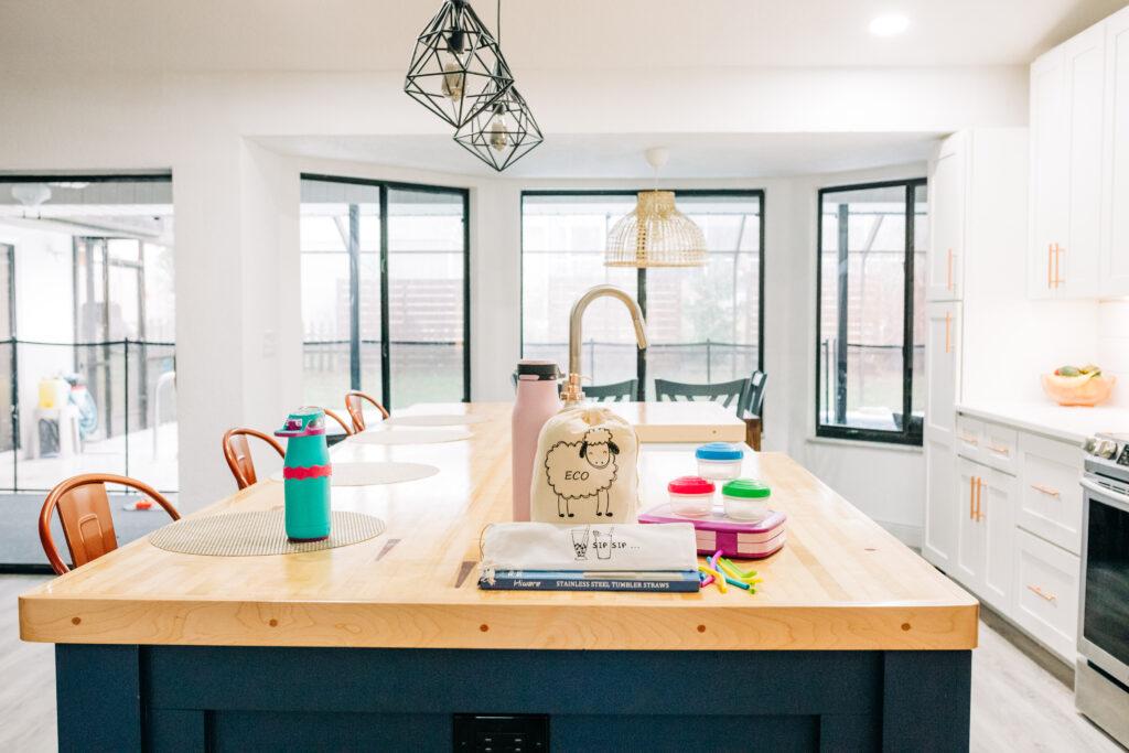Money Saving, Eco-Friendly Reusable Household Items