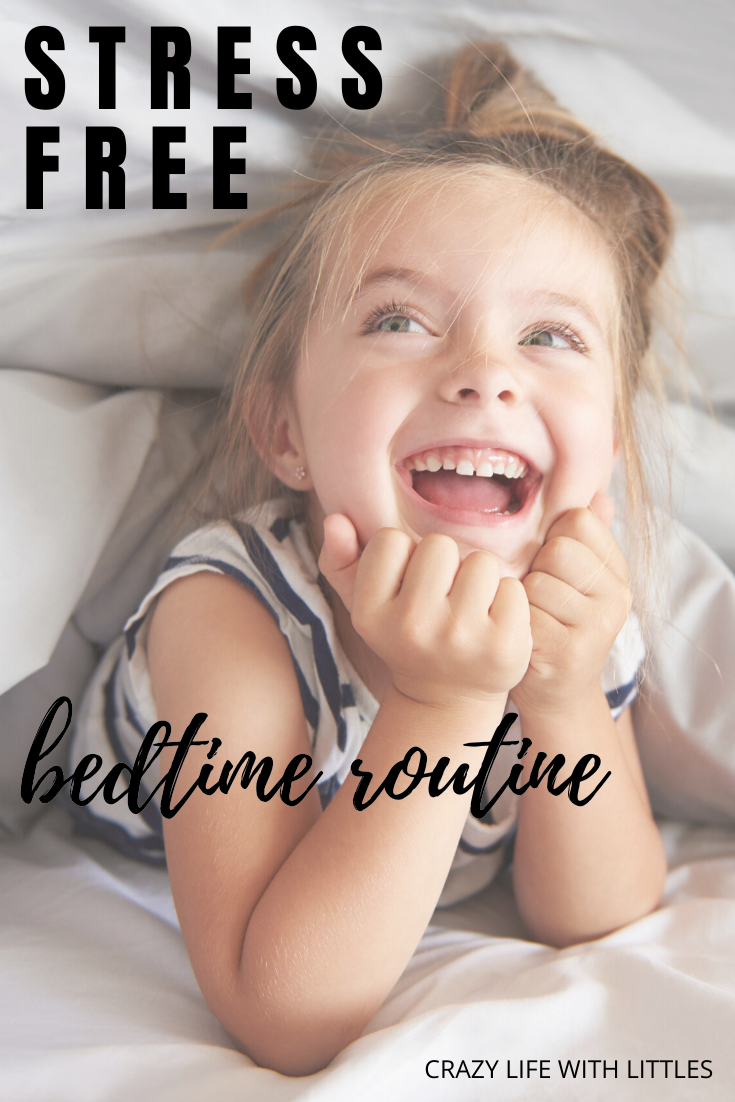 CREATE A BEDTIME ROUTINE THAT WORKS FOR YOUR TODDLER, tips from a tired mom - Tampa Lifestyle and Mom Blogger, Crazy Life with Littles