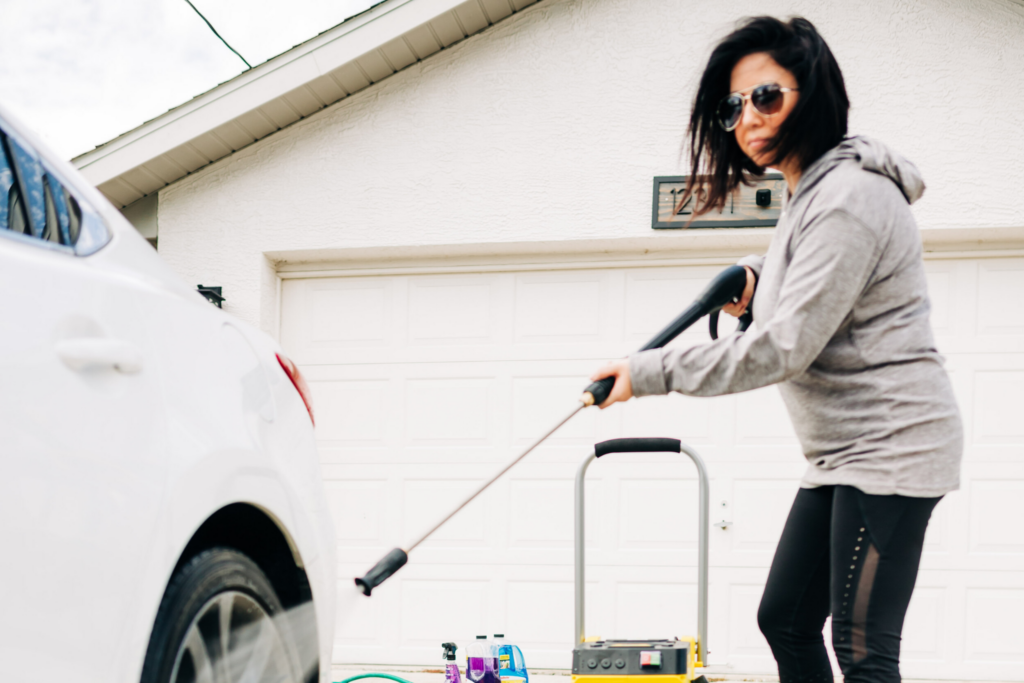 #ad #DriveForward #LifeInDrive #Autotrader @autotrader 6 simple spring car care tips to keep your vehicle running smoothly