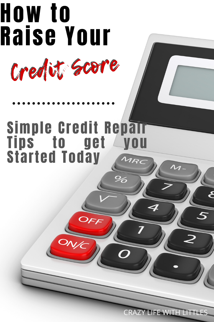 #CreditRepair #BetterCreditBetterLife #ad You can raise your credit score! The credit repair tips I've shared here with CreditRepair.com can be done from home and will help to increase your credit rating every month. #credit  #finance #creditscore #money #creditrestoration #mortgage #financialfreedom #creditscore #creditreport