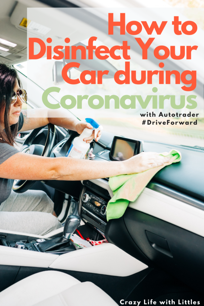 #ad #DriveForward #LifeInDrive #Autotrader @autotrader 6 simple spring car care tips to keep your vehicle clean during Coronavirus