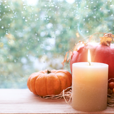 5 Easy Ways to Transition from Summer Decor to Fall