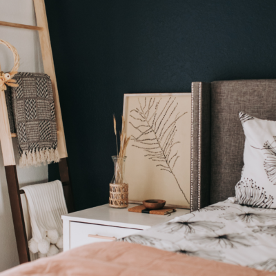 9 Fall Bedroom Decor Ideas