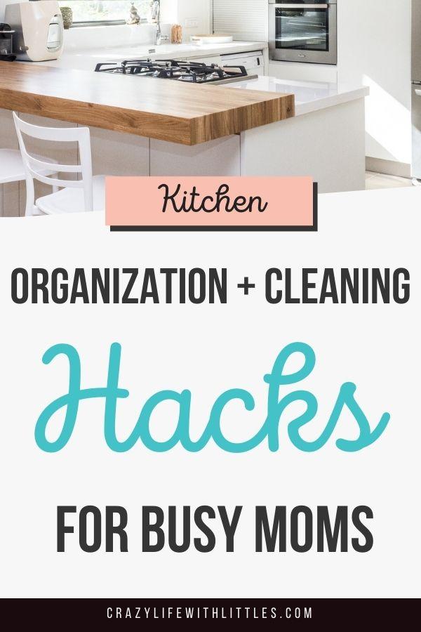 Kitchen organization hacks, How to organize your kitchen, Kitchen organization tips, Diy kitchen organization