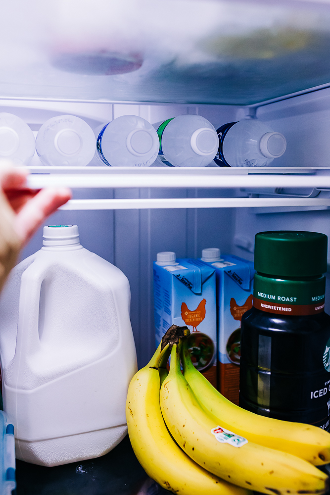 samsung french door refrigerator organization