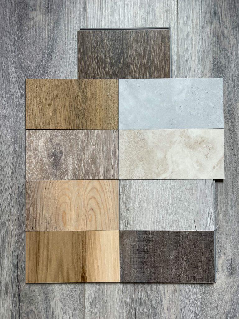 ProCore Plus Luxury Vinyl Plank Flooring
